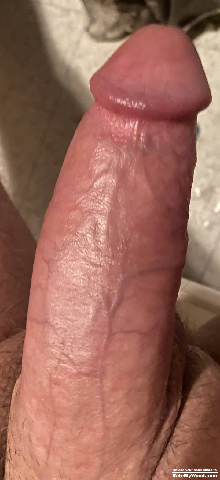 Veiny and stiff - PostmyDick.net